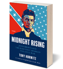 an analysis of tony horwitzs illustration of civil war in the confederate Confederates in the attic: dispatches from the unfinished civil war by tony horwitz pantheon books, 432 pages $2750 a united states civil war center selection.