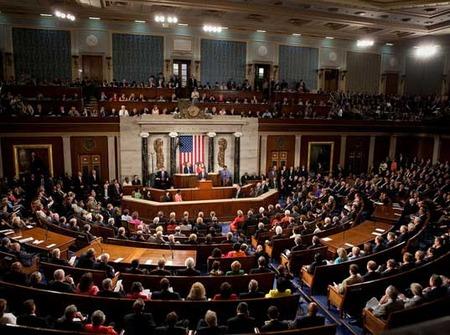 The American Senate: An Insiders History
