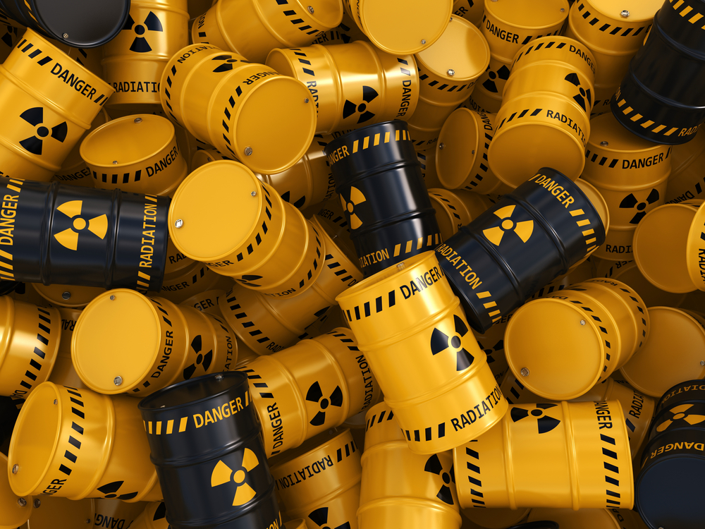 Containing Our Nuclear Waste | Think